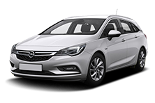 Collaborateur OPEL ASTRA SPORTS TOURER