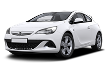 Collaborateur OPEL GTC