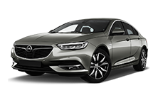Collaborateur OPEL INSIGNIA GRAND SPORT