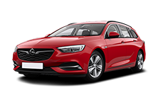 Collaborateur OPEL INSIGNIA SPORTS TOURER