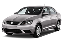 Collaborateur SEAT TOLEDO