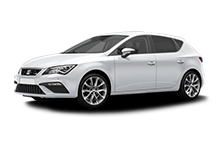 Collaborateur SEAT LEON