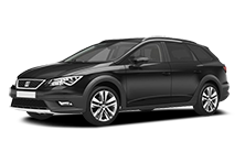 Collaborateur SEAT LEON X-PERIENCE