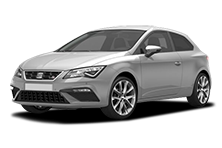 Collaborateur SEAT LEON SC