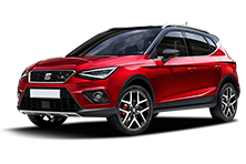 Collaborateur SEAT ARONA