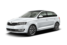 Collaborateur SKODA RAPID SPACEBACK