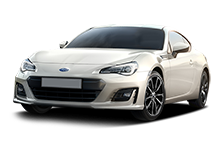 Collaborateur SUBARU BRZ