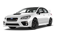 Collaborateur SUBARU WRX STI
