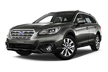 Collaborateur SUBARU OUTBACK