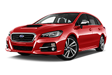 Collaborateur SUBARU LEVORG