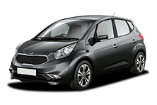 Collaborateur KIA VENGA