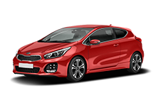 Collaborateur KIA PRO_CEE'D GT COUPE