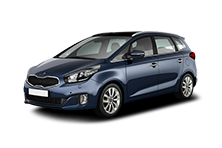 Collaborateur KIA CARENS
