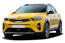 Collaborateur KIA STONIC