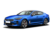 Collaborateur KIA STINGER
