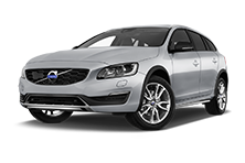 Mandataire VOLVO V60 CROSS COUNTRY