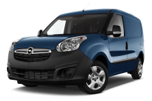 Collaborateur OPEL COMBO TOUR