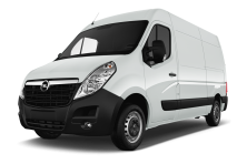 Collaborateur OPEL MOVANO COMBI