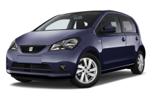 Collaborateur SEAT MII