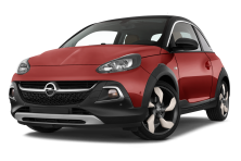Collaborateur OPEL ADAM
