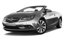 Collaborateur OPEL CASCADA