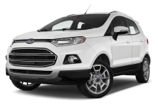 Collaborateur FORD ECOSPORT