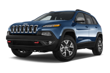 Collaborateur JEEP CHEROKEE