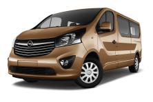 Collaborateur OPEL VIVARO COMBI