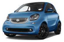 Collaborateur SMART FORTWO COUPE