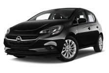 Collaborateur OPEL CORSA
