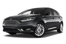 Collaborateur FORD FOCUS SW