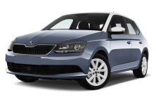 Collaborateur SKODA FABIA