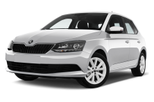 Collaborateur SKODA FABIA COMBI