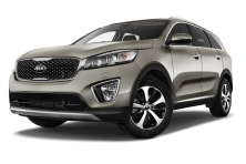 Collaborateur KIA SORENTO