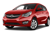 Collaborateur OPEL KARL