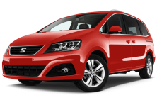 Collaborateur SEAT ALHAMBRA