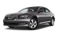 Collaborateur SKODA SUPERB