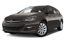Collaborateur OPEL ASTRA