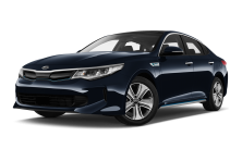 Collaborateur KIA OPTIMA