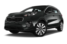 Collaborateur KIA SPORTAGE