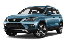 Collaborateur SEAT ATECA