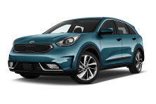 Collaborateur KIA NIRO
