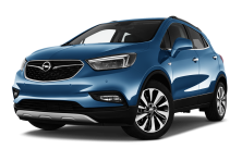 Collaborateur OPEL MOKKA X