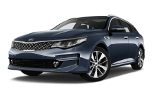 Collaborateur KIA OPTIMA SW