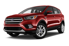 Collaborateur FORD KUGA