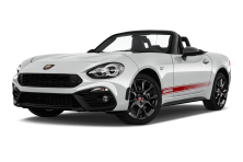 Mandataire ABARTH 124 SPIDER NOUVELLE