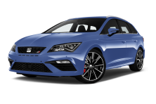 Collaborateur SEAT LEON ST