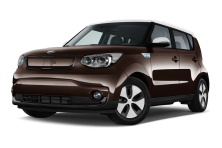Collaborateur KIA SOUL