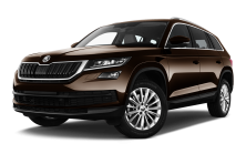 Collaborateur SKODA KODIAQ