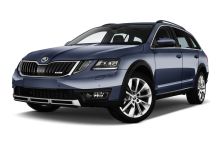 Collaborateur SKODA OCTAVIA COMBI